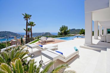 Superlative Villa Guadí - The Epitome of Luxury Island Living