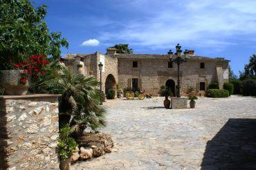 Historisches Finca-Hotel