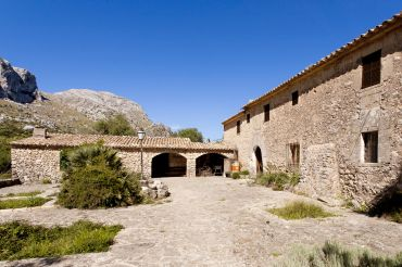 Finca Spreading Over 1.800.000 sqm Land