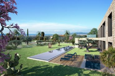 Luxury Finca-Project Overlooking Palma
