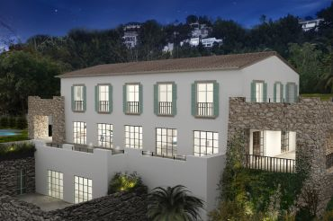 Modern Finca with top-class appointments