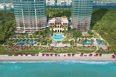 The Estates at Acqualina Residences