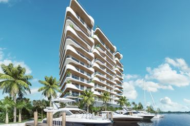 Monaco Residences & Yacht Club