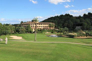 Baugrundstücke in Golfplatznähe