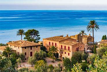 THE PREMIUM CLASS: YOUR OWN ESTATE IN MALLORCA